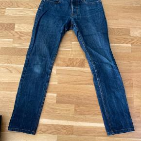 AMI jeans