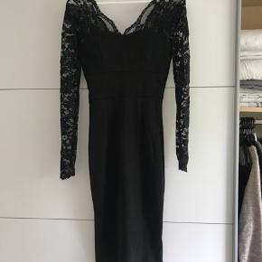 Miss Martin kjole, xs.  Aldrig brugt.  Porto kommer oveni. Ingen bytte.  #30dayssellout