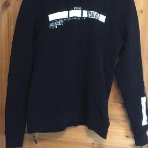 Everlast sweater