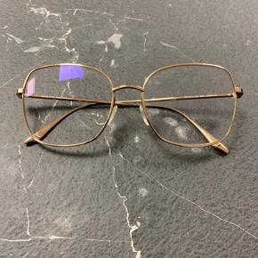 Brille fra Barton Perreira med en smule styrke (se 3 billede)