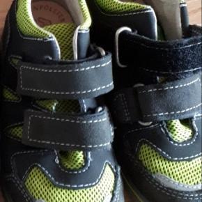 Pepino sko til drenge