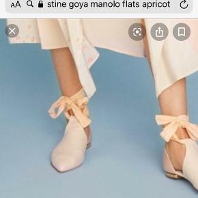 Stine Goya Flats