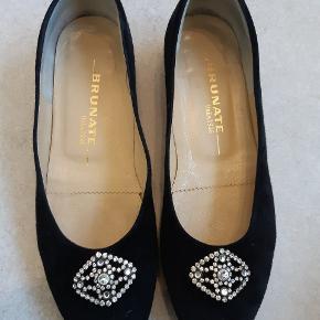 Brunate andre sko & støvler