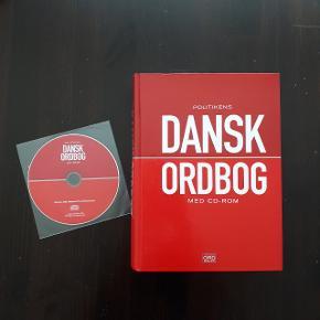 Hentes i Roskilde eller sender med DAO mod betaling af fragt.