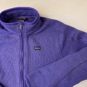 Patagonia jakke