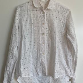 Peter Jensen skjorte