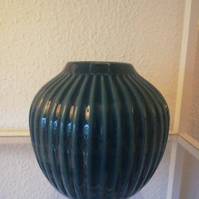 Flot vase uden skader eller hak 😊
