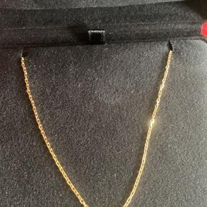 Cartier halskæde