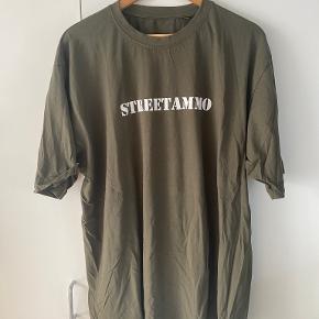 Streetammo t-shirt