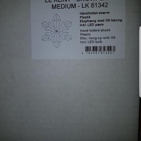 Har denne Le Klint lampe til salg da det ikke er mig.