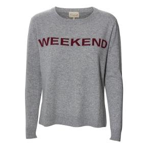 Rosamunde sweater