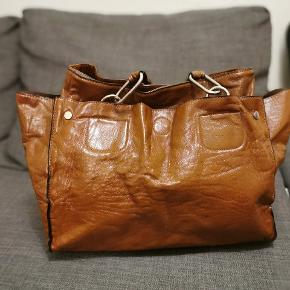 Big spacious bag.
