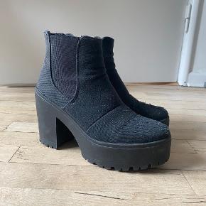 Topshop sko & støvler