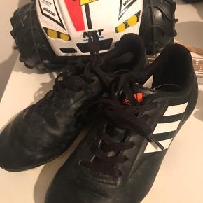 Fodboldstøvler, brugt 1 sæson