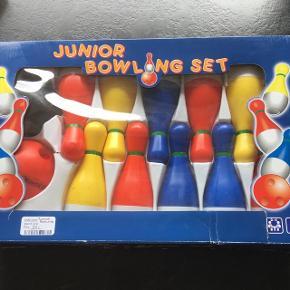 Juniorbowling