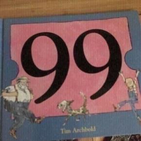 99  - fast pris -køb 4 annoncer og den billigste er gratis - kan afhentes på Mimersgade 111. Kbh  - sender gerne hvis du betaler Porto - mødes ikke ude i byen - bytter ikke