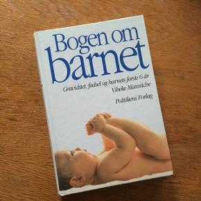 Bog: Bogen om barnet  BYD 😃👌🏼