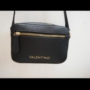 Tasken er brugt en enkelt gang og har ingen tegn på den er blevet brugt
