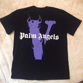 Palm Angels x Vlone t-shirt, con 8/10