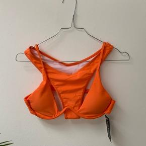 Orange bikini fra veraldo - sælges for 220kr ✨