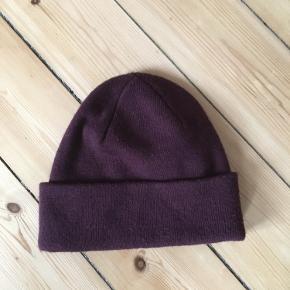 Rude hat & hue