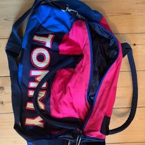 Tommy Hilfiger weekendtaske