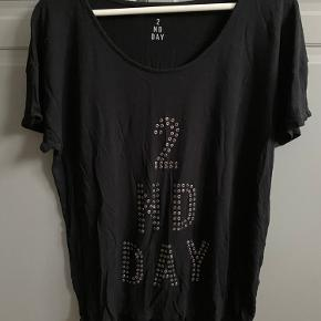2nd Day t-shirt