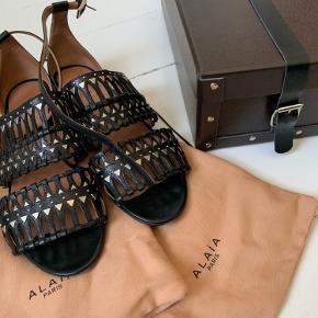 Alaïa sandaler
