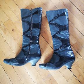 Fly London støvler