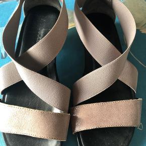 Aerosoles sandaler
