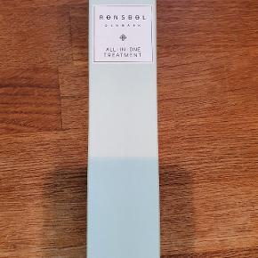 All-in-one treatment fra Rønsbøl, 100 ml Ny og helt ubrugt  Se beskrivelse på billede 2  Horsens syd øst