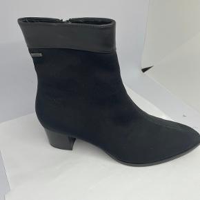 Högl støvler