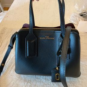THE MARC JACOBS The Editor 29 Black  Pris 2500kr