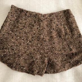 ✨ Paljette shorts from Zara ✨ Good as new