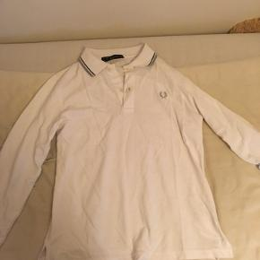 Fred Perry bluse