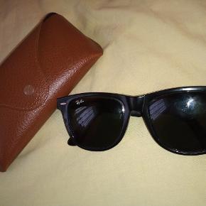 Lækre ray-ban sol brillee byd