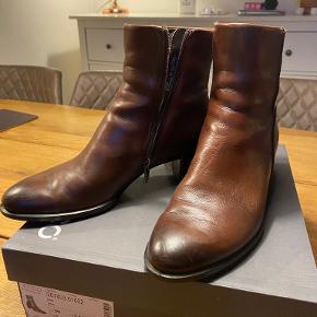 Ecco støvler