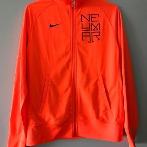 Bluse Farve: Orange