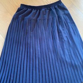 Bloch nederdel