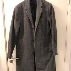 Uniforms for the Dedicated frakke