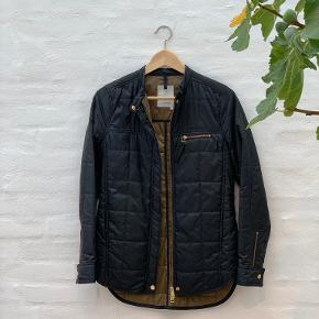 J. Lindeberg jakke