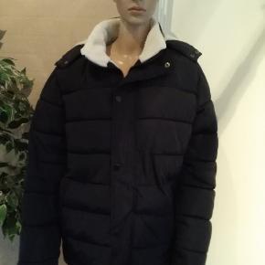 Blend jakke