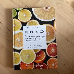 Juice & Co. af Louisa Lorang