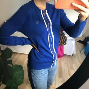 Super lækker lacoste trøje ! #secondchancesummer