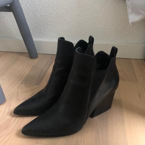 KENDALL + KYLIE støvler