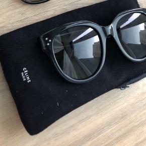 Audrey solbriller fra Celine. Brugt få gange.