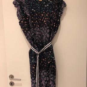 Kimono/kjole fra Beck Søndergaard - brugt og vasket 1 gang.