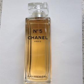 Chanel. No 5 eau premiere på 150 ml. En frisk udgave af den klassiske no 5