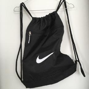 Nike swoosh gym sack