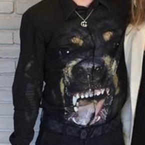 Givenchy skjorte